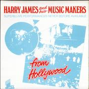 Click here for more info about 'Harry James - From Hollywood'