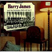 Click here for more info about 'Harry James - Harry James & His Orchestra 1943-46 Vol. 2'