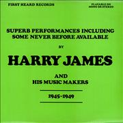 Click here for more info about 'Harry James - Harry James And His Music Makers 1945 - 1949'