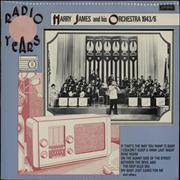 Click here for more info about 'Harry James - Harry James And His Orchestra 1943/6'