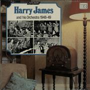 Click here for more info about 'Harry James - Harry James And His Orchestra 1948-49'