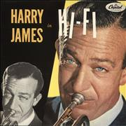 Click here for more info about 'Harry James In Hi-Fi'