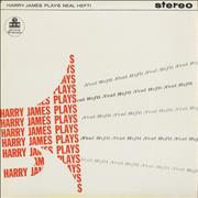 Click here for more info about 'Harry James - Harry James Plays Neal Hefti - Stereo'