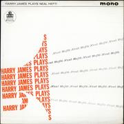 Click here for more info about 'Harry James - Harry James Plays Neal Hefti - Mono'