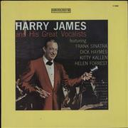 Click here for more info about 'Harry James - Harry James'