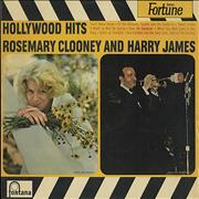 Click here for more info about 'Harry James - Hollywood Hits'
