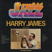 Click here for more info about 'Harry James - I Grandi Del Jazz #22'