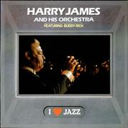 Click here for more info about 'Harry James - I Love Jazz'