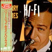 Click here for more info about 'Harry James - In Hi-Fi'