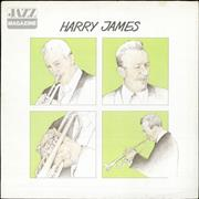 Click here for more info about 'Harry James - Jazz Magazine'