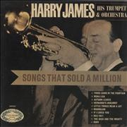 Click here for more info about 'Harry James - Songs That Sold A Million - Mono'