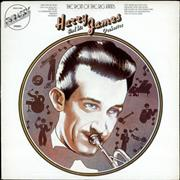 Click here for more info about 'Harry James - The Beat Of The Big Bands'