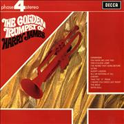Click here for more info about 'Harry James - The Golden Trumpet Of'