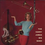 Click here for more info about 'Harry James - The Harry James Big Band'