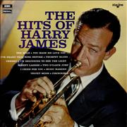 Click here for more info about 'Harry James - The Hits Of Harry James'