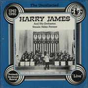 Click here for more info about 'Harry James - The Uncollected 1943-46'