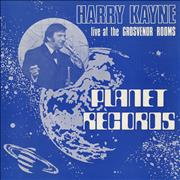 Click here for more info about 'Harry Kayne - Live At The Grosvenor Rooms'
