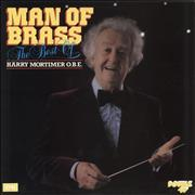 Click here for more info about 'Harry Mortimer - Man Of Brass, The Best Of'