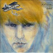 Click here for more info about 'Harry Nilsson - Aerial Ballet - Orange Label'