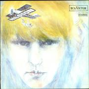 Click here for more info about 'Harry Nilsson - Aerial Ballet - 3rd Issue/ Matt Sleeve'