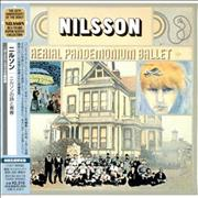 Click here for more info about 'Harry Nilsson - Aerial Pandemonium Ballet'