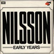 Click here for more info about 'Harry Nilsson - Early Years'