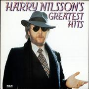 Click here for more info about 'Harry Nilsson - Harry Nilsson's Greatest Hits'