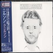 Click here for more info about 'Harry Nilsson - Knnillsonn'