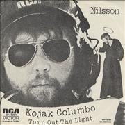 Click here for more info about 'Harry Nilsson - Kojak Columbo'