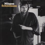 Click here for more info about 'Harry Nilsson - Nilsson Schmilsson - 180 Gram'