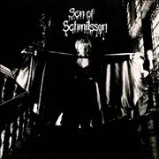 Click here for more info about 'Harry Nilsson - Son Of Schmilsson + Poster'