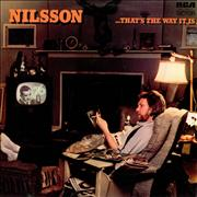 Click here for more info about 'Harry Nilsson - ...That's The Way It Is'