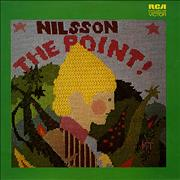 Click here for more info about 'Harry Nilsson - The Point! + Booklet'