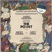 Click here for more info about 'Harry Nilsson - The Point'