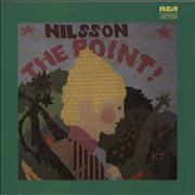 Click here for more info about 'Harry Nilsson - The Point!'