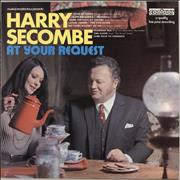Click here for more info about 'Harry Secombe - At Your Request'