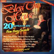 Click here for more info about 'Harry Secombe - Bless This House'