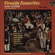 Click here for more info about 'Fireside Favourites'