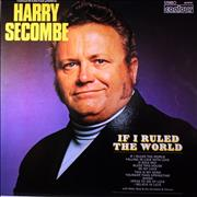 Click here for more info about 'Harry Secombe - If I Ruled The World'