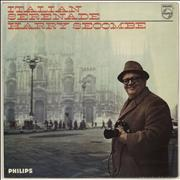 Click here for more info about 'Harry Secombe - Italian Serenade'