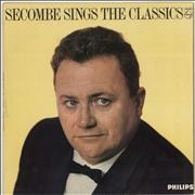 Click here for more info about 'Harry Secombe - Secombe Sings The Classics'