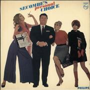 Click here for more info about 'Harry Secombe - Secombe's Personal Choice'