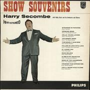 Click here for more info about 'Harry Secombe - Show Souvenirs - Stereo'