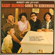Click here for more info about 'Harry Secombe - Song To Remember'