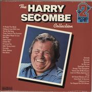 Click here for more info about 'Harry Secombe - The Harry Secombe Collection'
