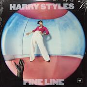 Click here for more info about ' - Fine Line - Sealed'