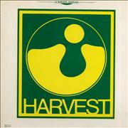 Click here for more info about 'Harvest Label - A Harvest Sampler'