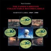 Click here for more info about 'Harvest Label - Harvest Label 1969 - 1980'