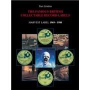 Harvest Label Harvest Label 1969 - 1980 Russia book