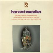 Click here for more info about 'Harvest Label - Harvest Sweeties'